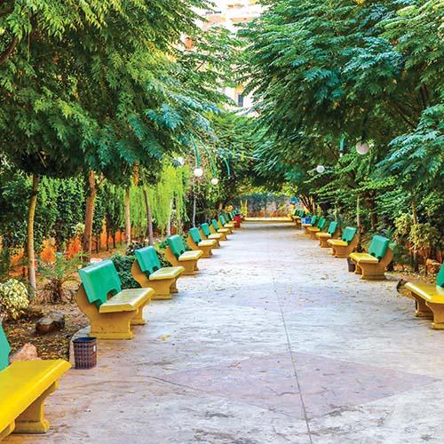 7awara2 garden